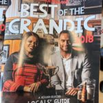 Best of the CRANDIC