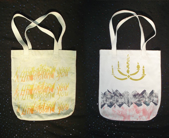 Tote-bags (write for info!)